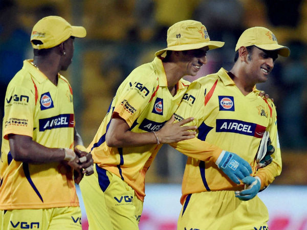 The fate of CSK and RR to be decided after 3 member committiee's report