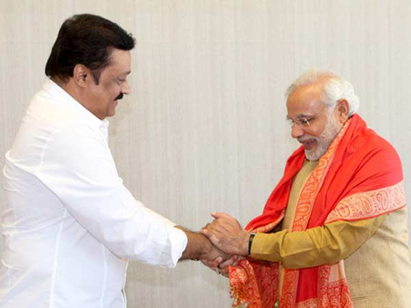 Malayalam actor Suresh Gopi likely to join BJP