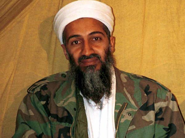 Bin Laden WAS NOT buried at sea, but flown to the U.S. for cremation at secret location!
