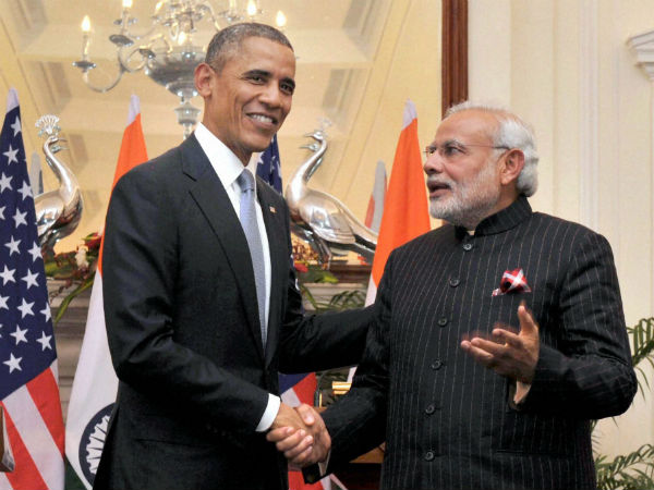 India will succeed so long as it is not splintered on religious lines: Obama