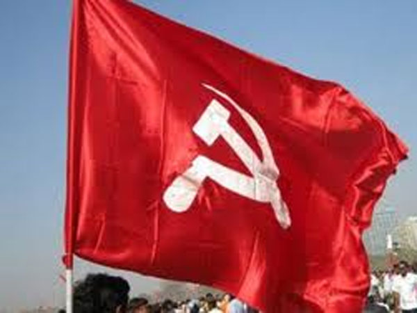Marxist communist requested that Pudukkottai will be announced as drought district