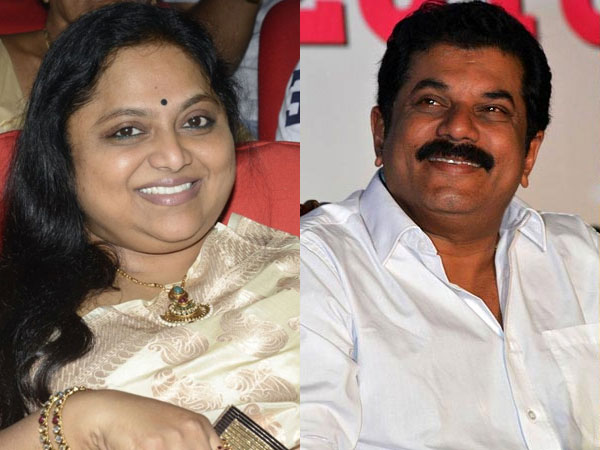 Saritha alleges Mukesh's marriage illegal