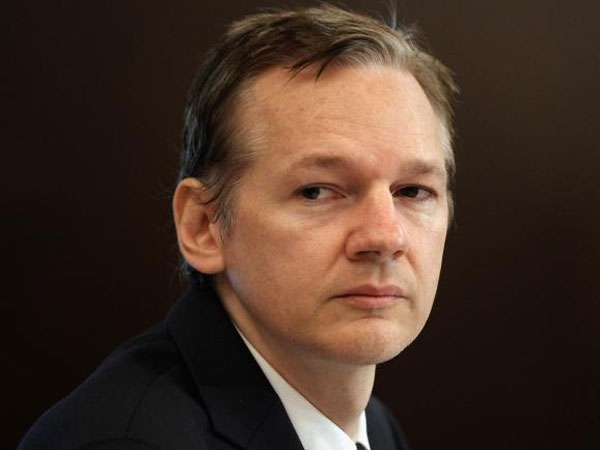 Julian Assange: Costs of policing Wikileaks founder reach £10m