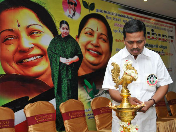 Jaya's birthday celebrated in Dubai