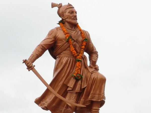 Rs 1900 crore allotted for veer shivaji statue…