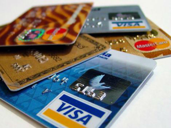 Jaitley plans to boost credit, debit card usage
