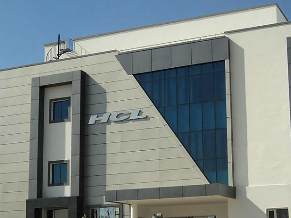 HCL Recruiting Young software engineers on 6 th March 2015