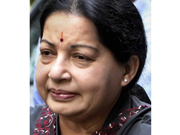 Former Tamil Nadu Chief Minister Jayalalithaa Greets on Tamil New year