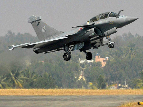 Rafale story far from over; Govt to keep HAL in the loop