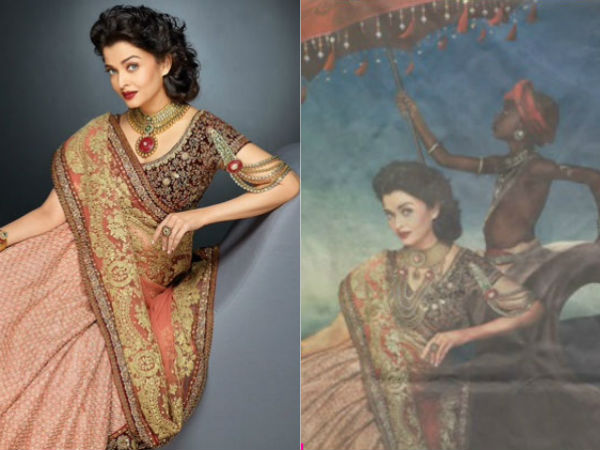 Aishwarya Rai's publicist reacts to 'racist' Kalyan Jewellers ad row