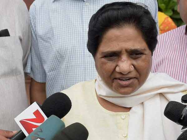 Moga molestation case: Mayawati demands investigation by higher authorities