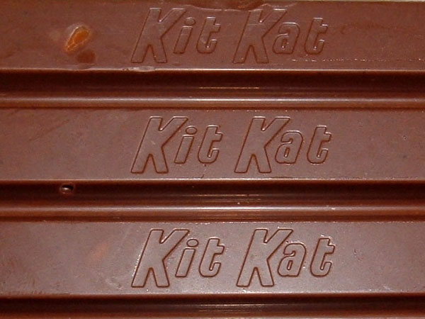 KitKat Changed Its Name to YouTube Break