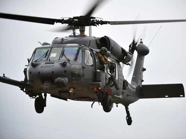 Wreckage of US helicopter found in Nepal