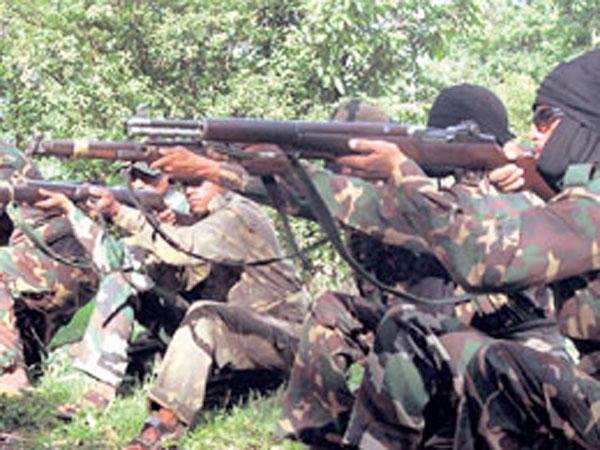Being a Maoist not a crime: Kerala HC