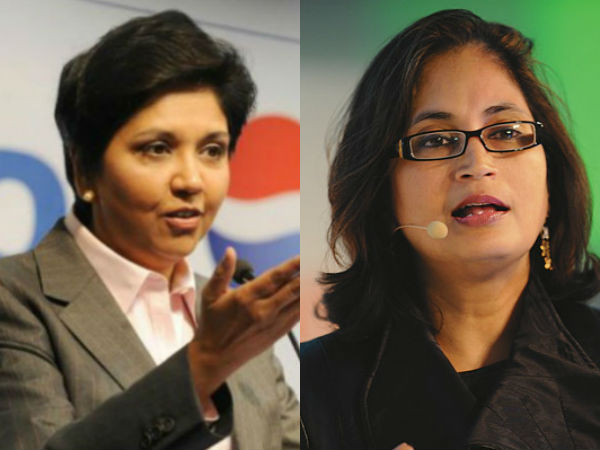 Four Indians among world's 100 most powerful women: Forbes
