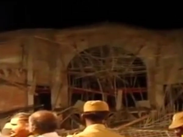 3 died as under-construction Church collapses in Nellai