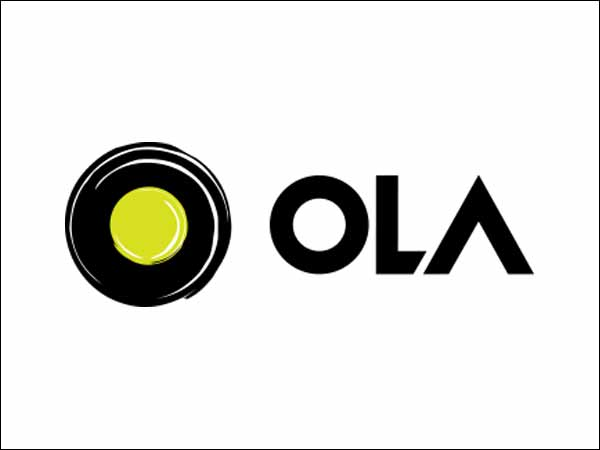 Ola Cabs reportedly hacked