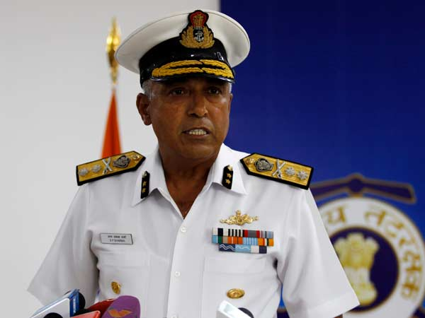 The crew must be safe; coastal guard IG S.P.sharma