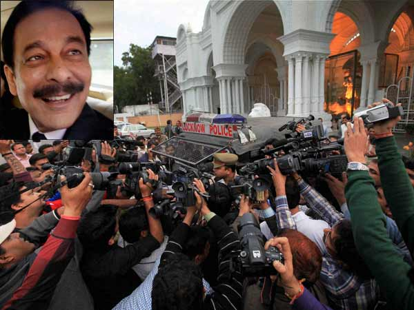 SC sets hefty conditions for Sahara chief's bail
