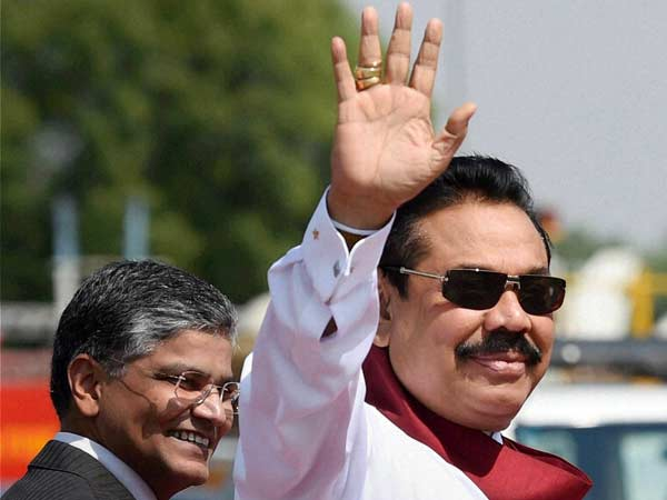 We will contest at the General Election, says Mahinda
