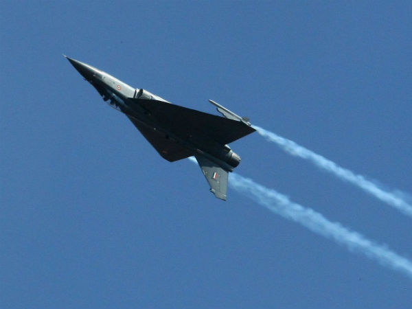 Hunt on to pick top brain to head India's Tejas programme