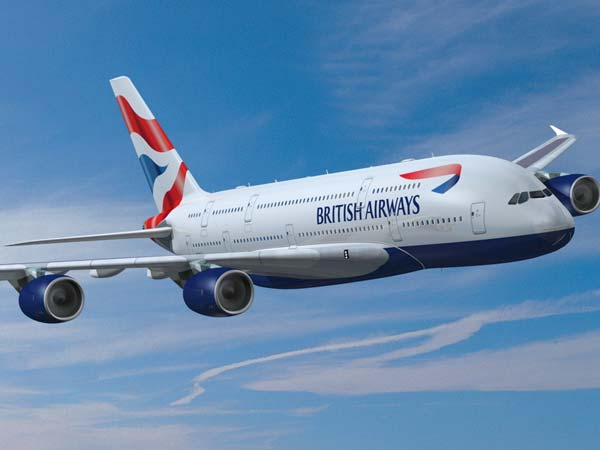 British Airways flight diverted to Boston due to unruly passenger
