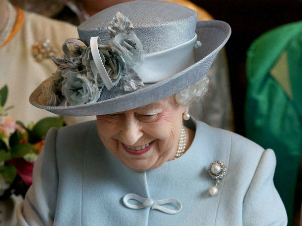 Queen Elizabeth to celebrate 90th b'day with mega street party