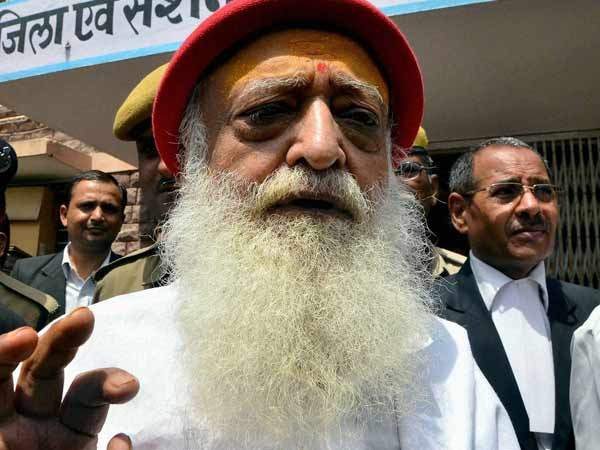 Asaram Bapu rape case: Another witness attacked