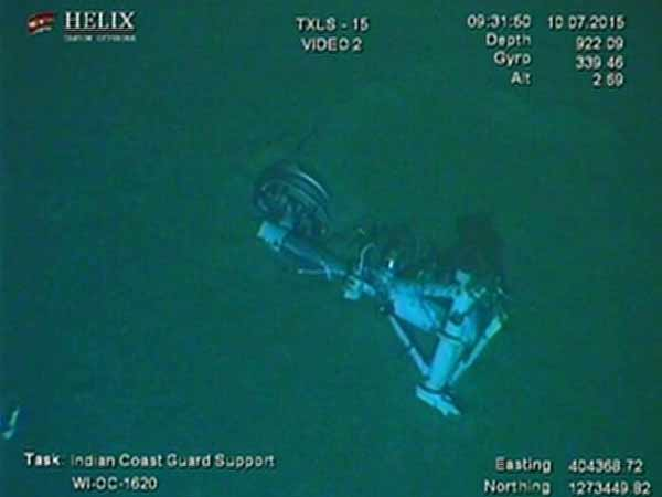 dornier aircraft's parts found one by one