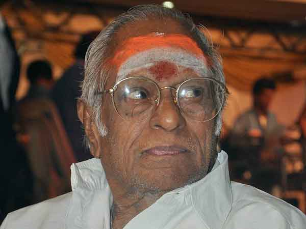 MS Viswanathan passes away