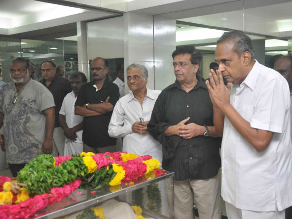 PM, Vaiko, Dr.Ramadoss condole M.S.Viswanathan's death