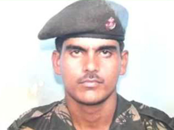 Terrorist Who Beheaded The Soldier Shot Dead By Indian Army