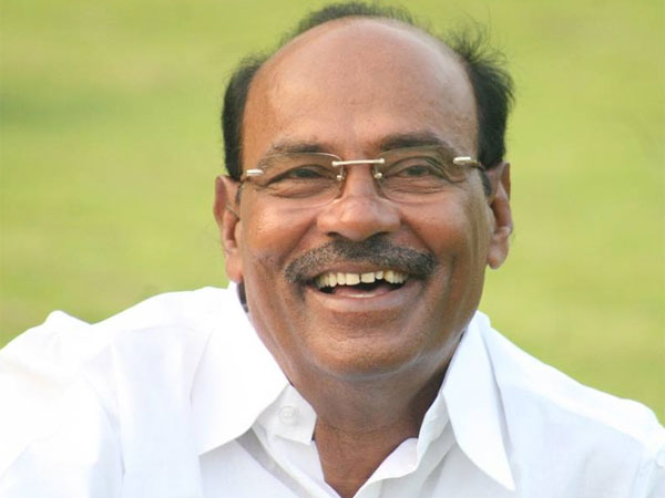 PMK founder Ramadoss released a statement for Ramadan wishes
