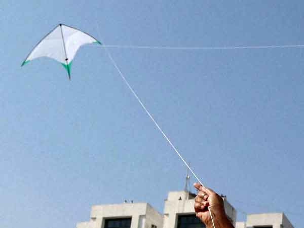 Government released judgement in kite rope manufacturing