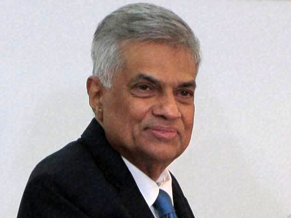 Let's introduce a new political culture: Ranil
