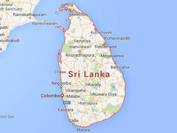 sri lanka s ruling party wins election with 106 seats   tamil oneindia