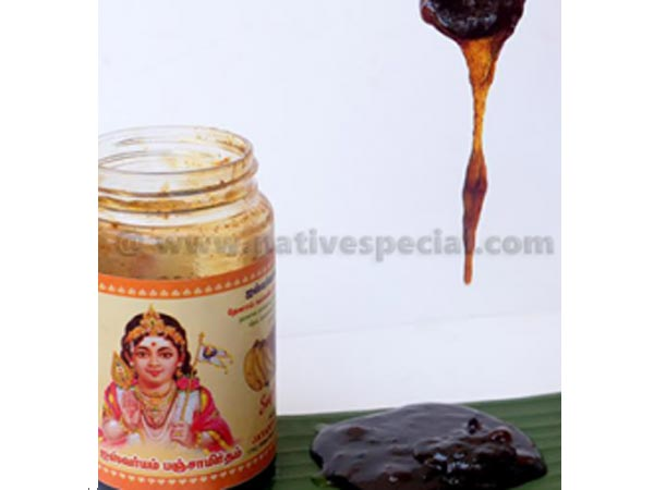 Panchamirtham is the famous tamil snack. Now buy Online!
