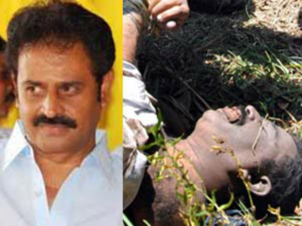 Ramajayam murder case: 2 staffs undergo Polygraph test in CBI office in Chennai