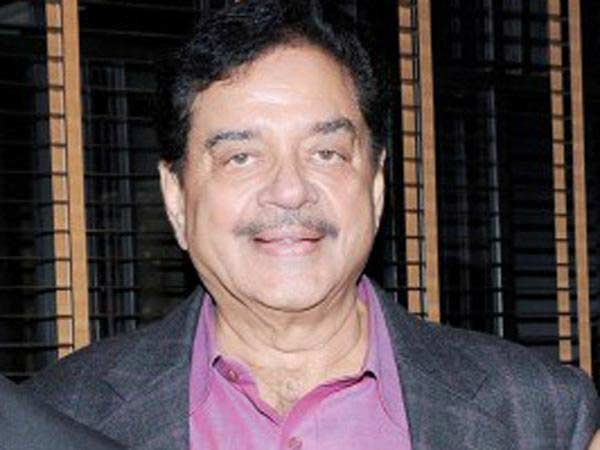 Shatrughan Sinha virtually dares BJP to take action against him