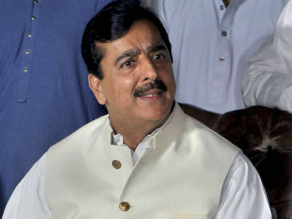 Arrest warrant issued for Pak Ex PM Gilani
