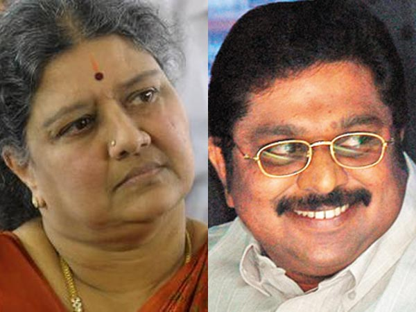 ED moves HC against discharge of Jaya aide Sasikala in FERA