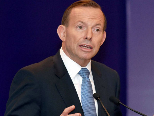 Australia ready to take more refugees from Syria, Tony Abbott says