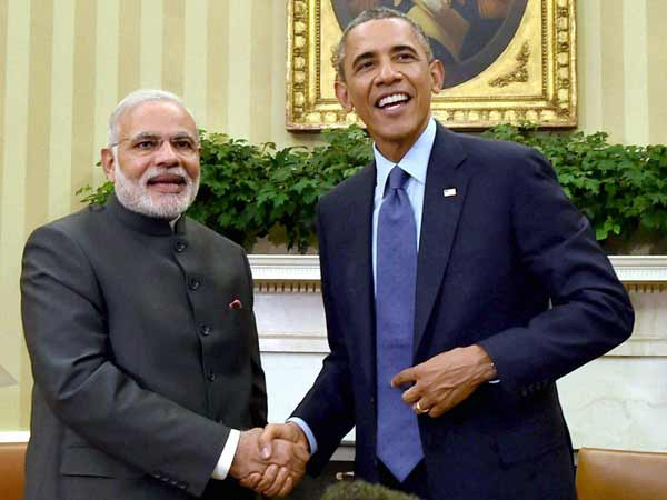 Modi to meet Obama, dozen other Heads of State in New York