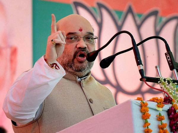 Bihar polls: Amit Shah takes over to pacify rebels