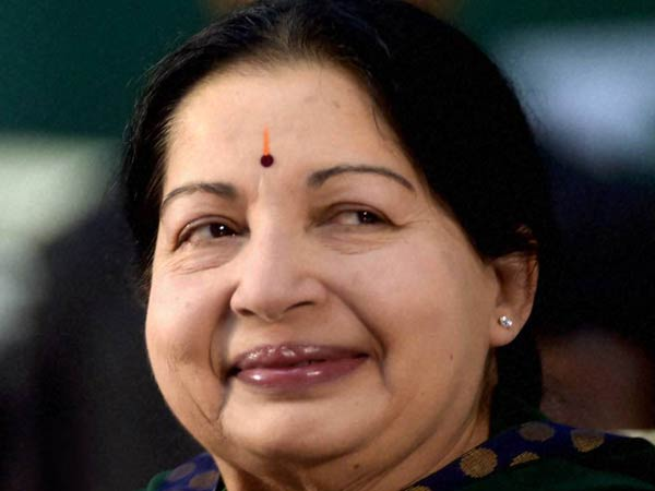 Jayalalitha has gone to siruthavur banglow to take rest