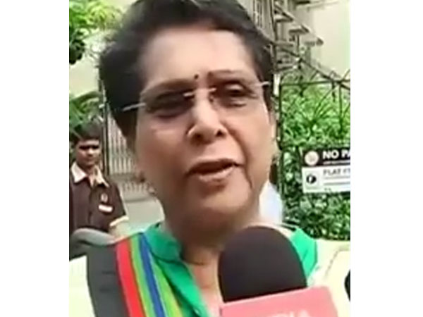 PP Rohini alleges NIA SP asked to go slow in Malegaon blast case