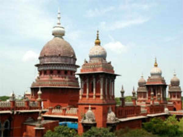 Judge fell ill in Chennai court