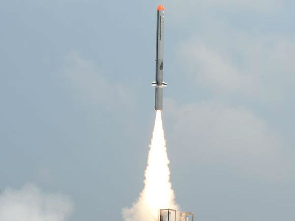 Nirbhay missile fails; mission aborted mid-way