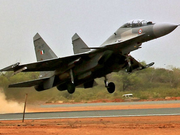Defence Ministry approves induction of women into the Fighter Stream