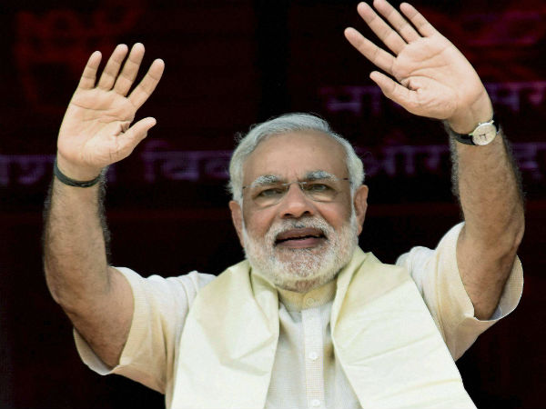 Modi to campaign in Bihar, 17 public meetings in 6 days